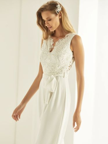 Bianco-Evento-bridal-dress, Trinity