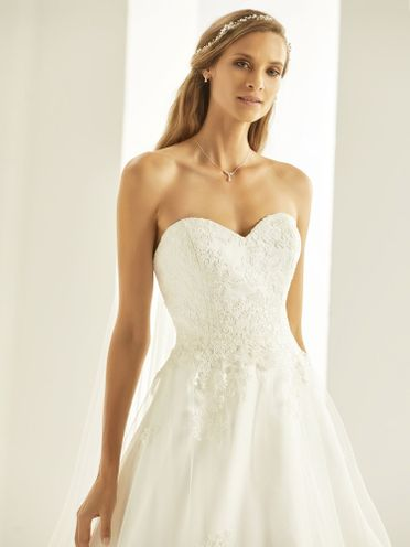 Bianco-Evento-bridal-dress, Tatiana