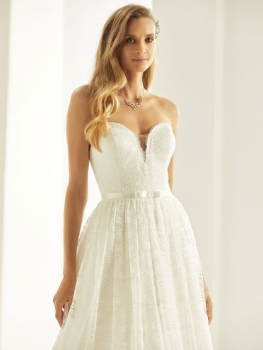 Bianco-Evento-bridal-dress, Scarlett